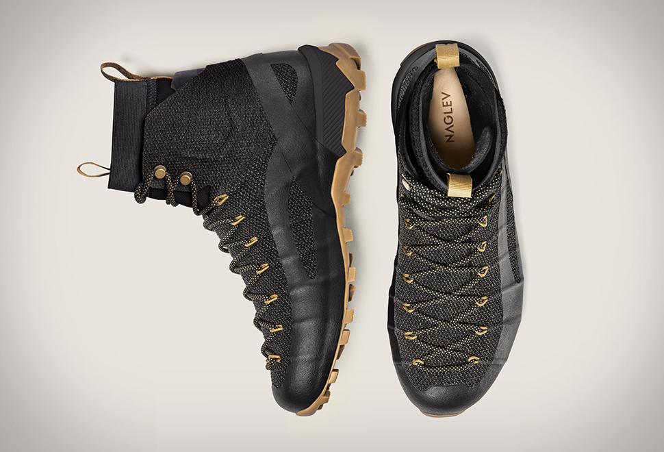 Naglev Kevlar Hiking Boots | Image