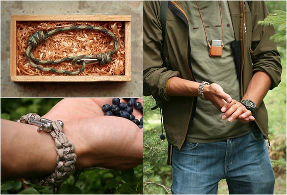 Naimakka Paracord Bracelets | Image