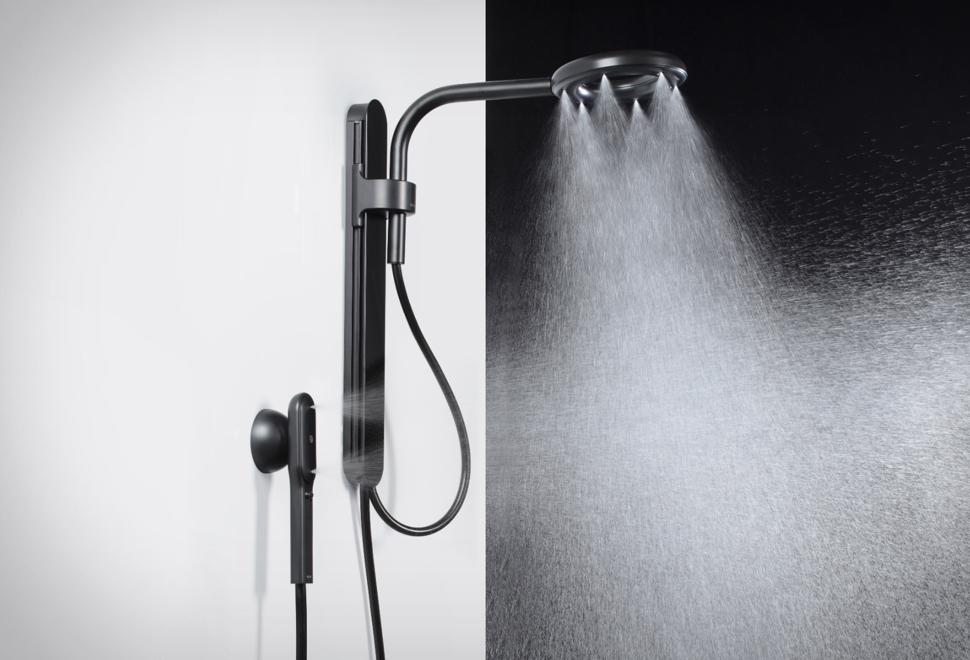 Nebia Moen Shower | Image