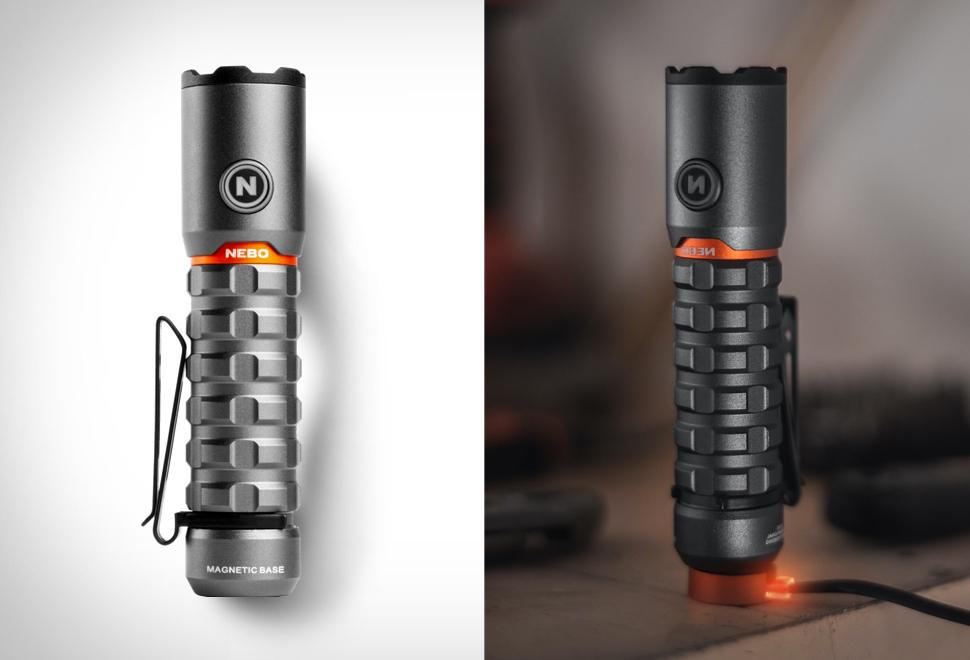 Nebo Torchy 2K Flashlight | Image