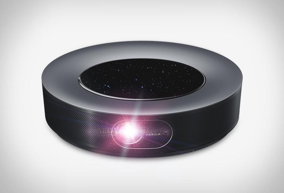 Nebula Cosmos Projector | Image