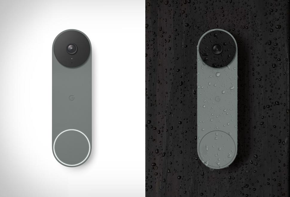 Nest Doorbell | Image