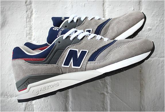 New Balance 997 | Image