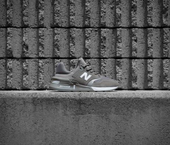 new balance 997 sport grey day