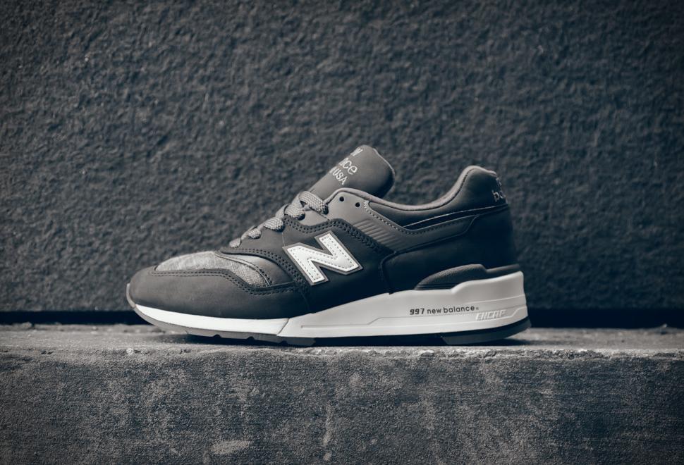New Balance 997 Camo | Image