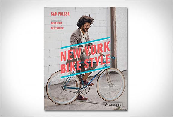 New York Bike Style | Image