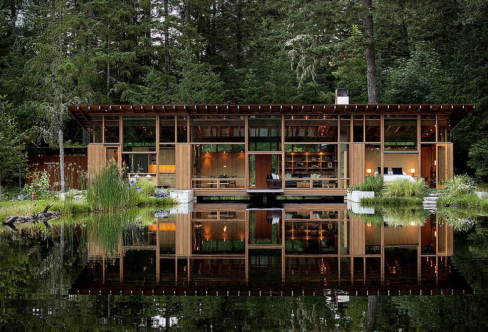 Newberg Residence | Image