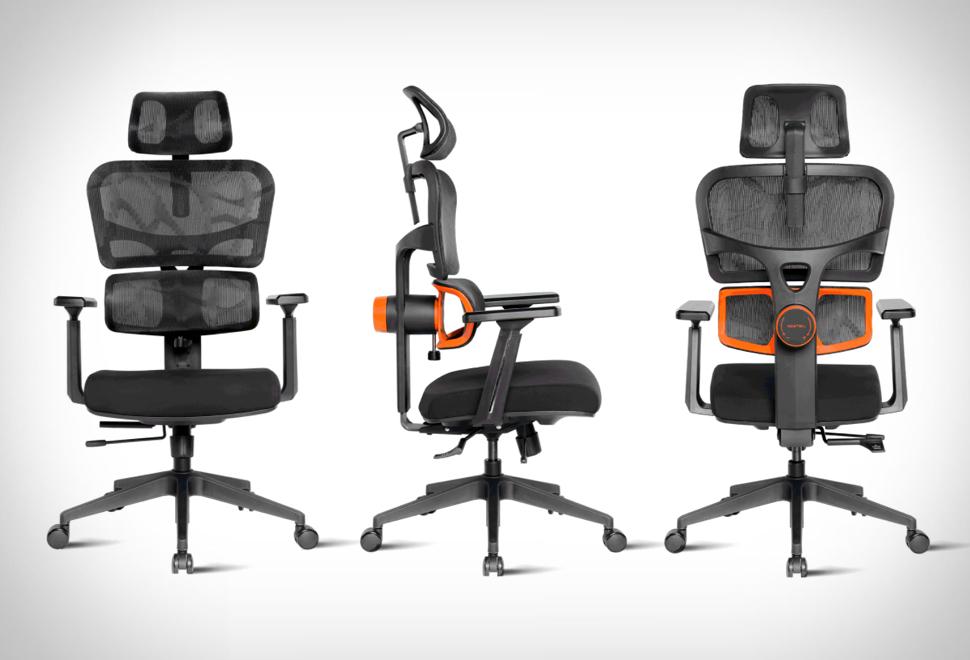 Newtral Ergonomic Chair | Image