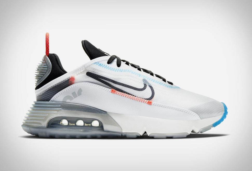 Nike Air Max 2090 | Image