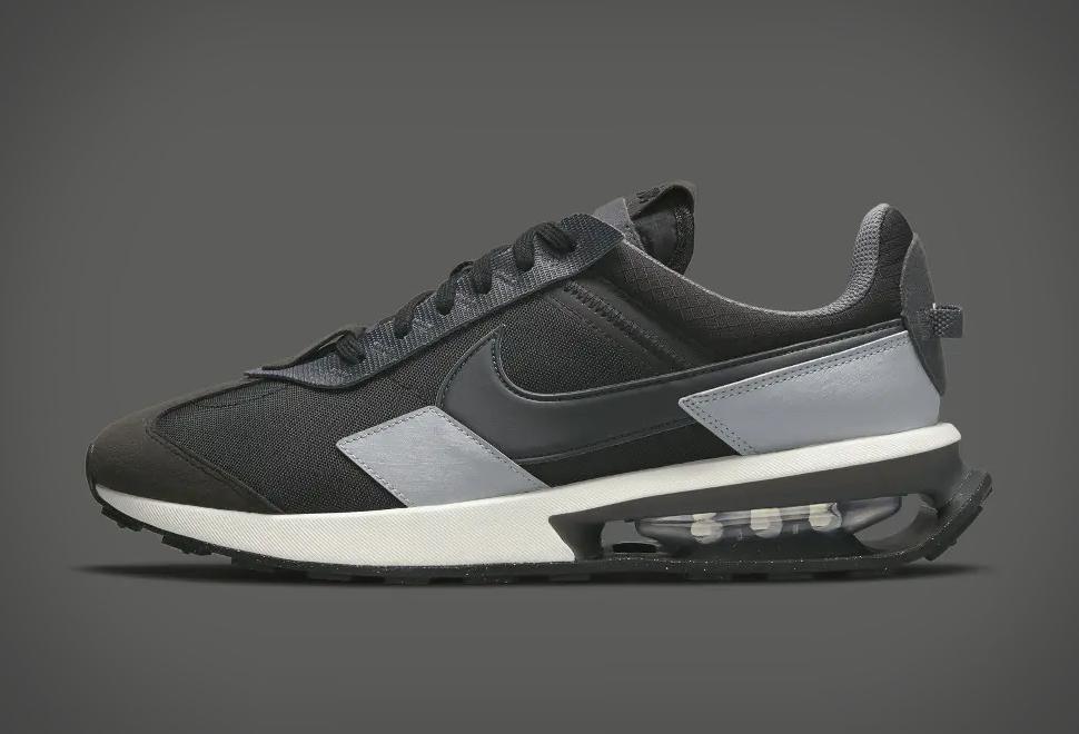 Nike Air Max Pre-Day Black   Image