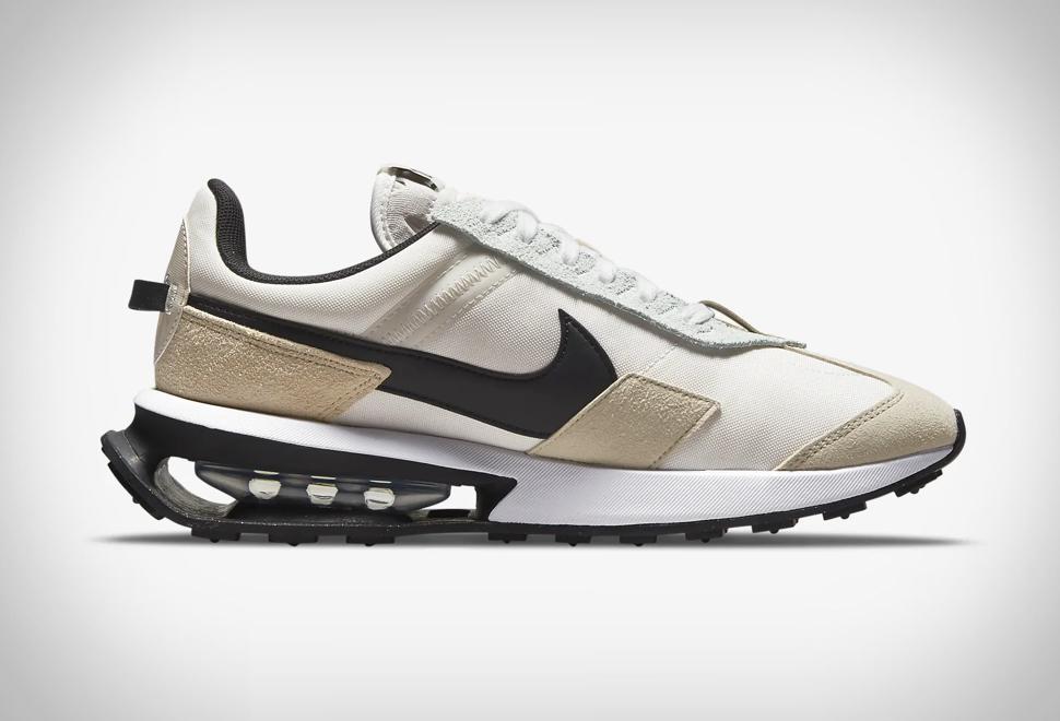 Nike Air Max Pre-Day LX White | Image