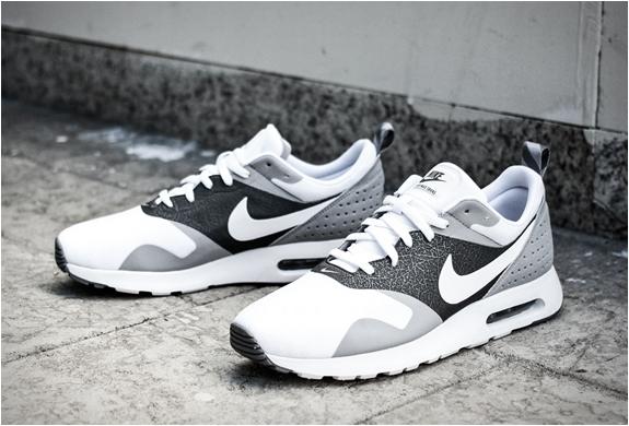 4a3381f2c7 Nike Air Max Tavas White Cool Grey graysands.co.uk