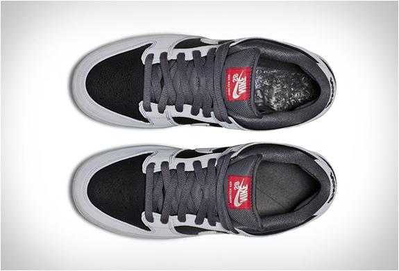 Nike Sb Altas