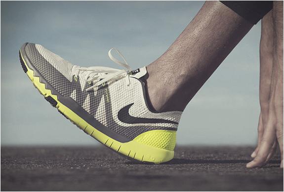 Nike Free Trainer 3.0 | Image