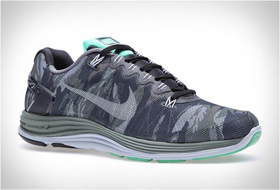 Nike Lunar 5 Ext Camo | Image
