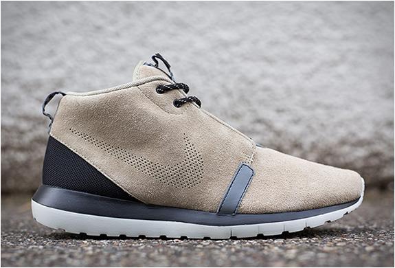 finest selection da460 13e92 Nike Roshe Run Sneakerboot