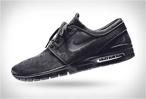 Nike Sb Janoski Max | Image