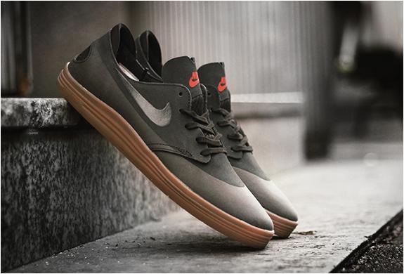 Nike Sb Lunar Oneshot | Image