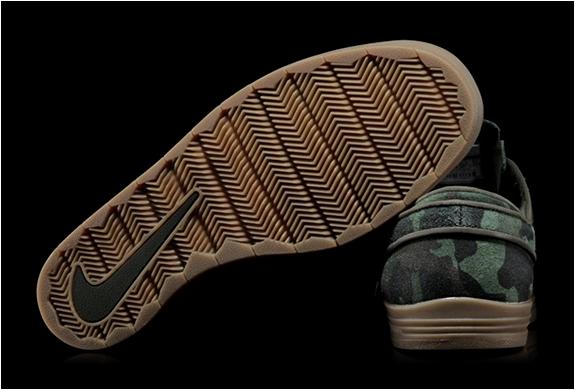 Nike Sb Stefan Lunar Fondo Qs Janoski Camo ljdBVJoHwp