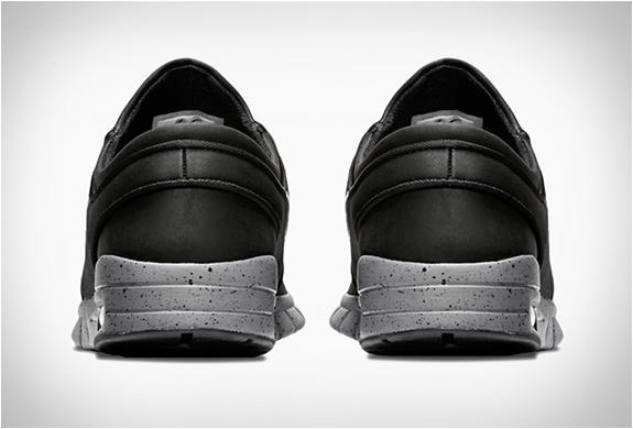 Nike Sb Stefan Janoski Max Grå Hvit Kjøkken RLqhsw9e