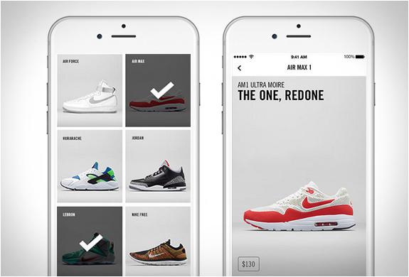 Nike Snkrs App | Image