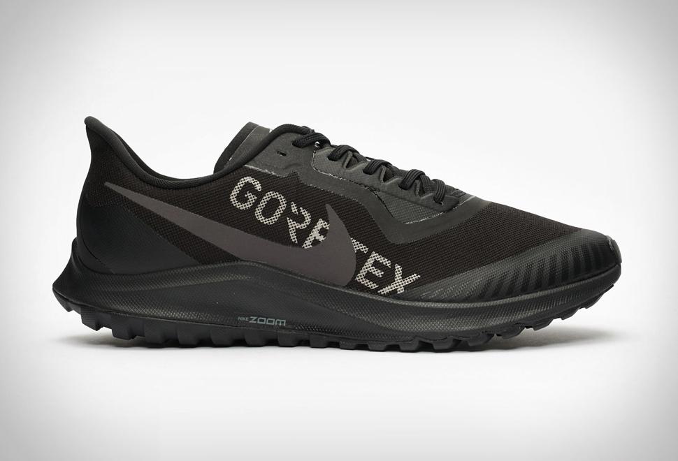 Nike Zoom Pegasus 36 Trail Gore-Tex | Image
