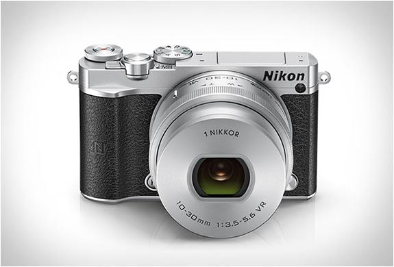 Nikon 1 J5 | Image