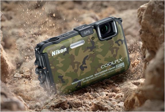 nikon-coolpix-aw100-camouflage-2.jpg | Image