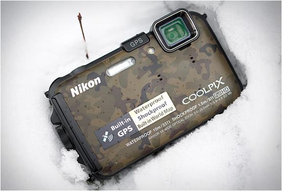 nikon-coolpix-aw100-camouflage-3.jpg | Image