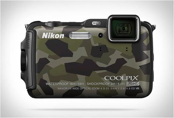 nikon-coolpix-aw120-camouflage-3.jpg | Image