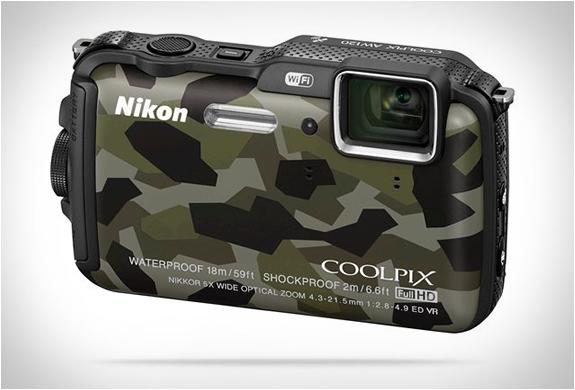nikon-coolpix-aw120-camouflage-4.jpg | Image