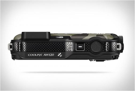 nikon-coolpix-aw120-camouflage-5.jpg | Image