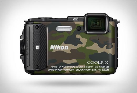 Nikon Coolpix Aw130 | Image