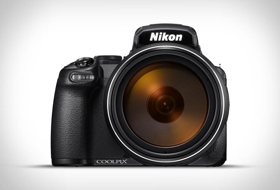Nikon Coolpix P1000 | Image