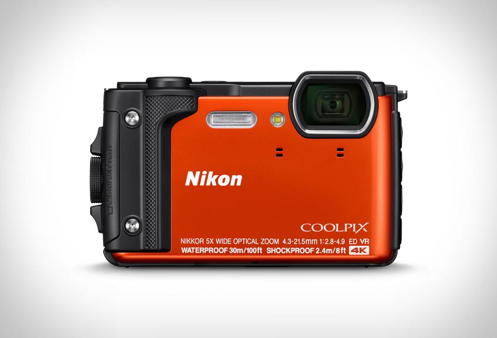 Nikon Coolpix W300 | Image