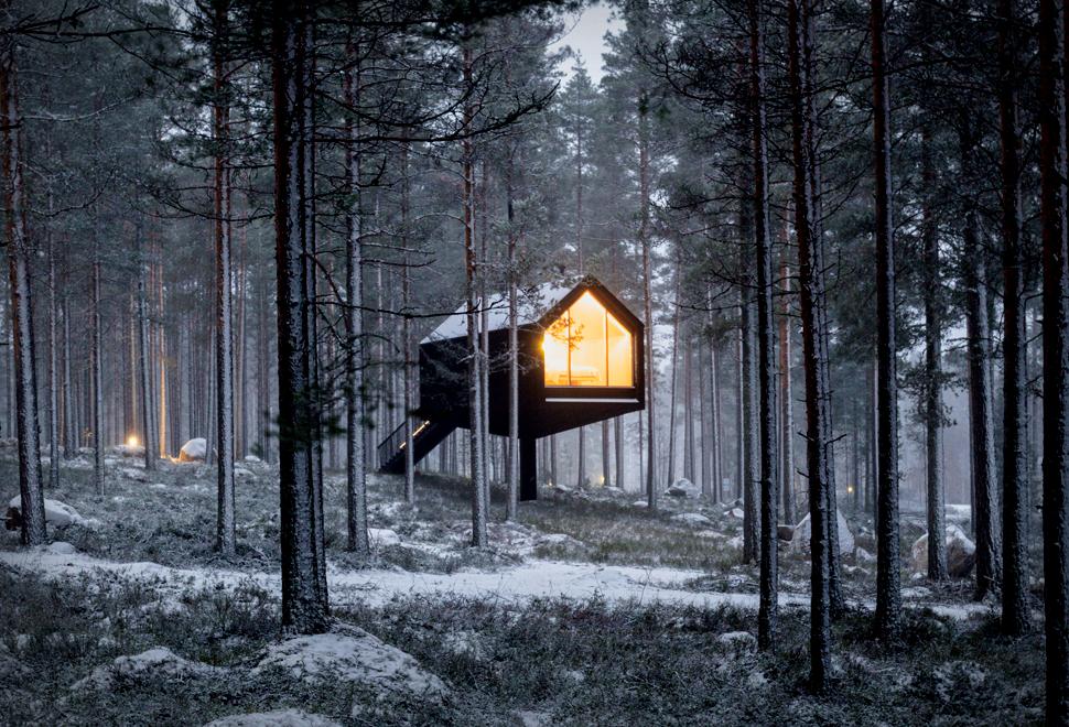 Niliaitta Cabin | Image