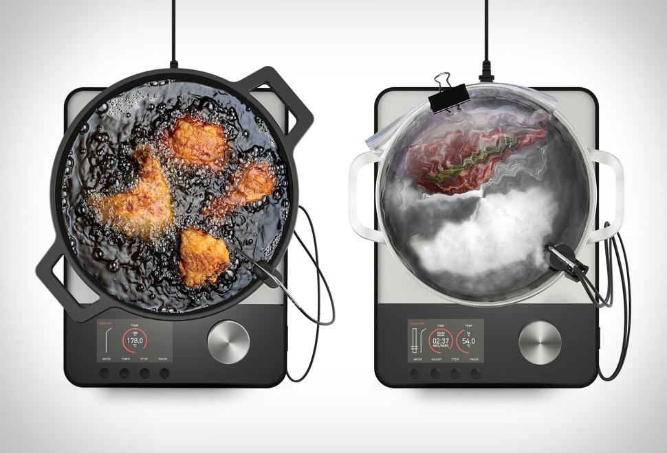 Njori Tempo Smart Cooker | Image