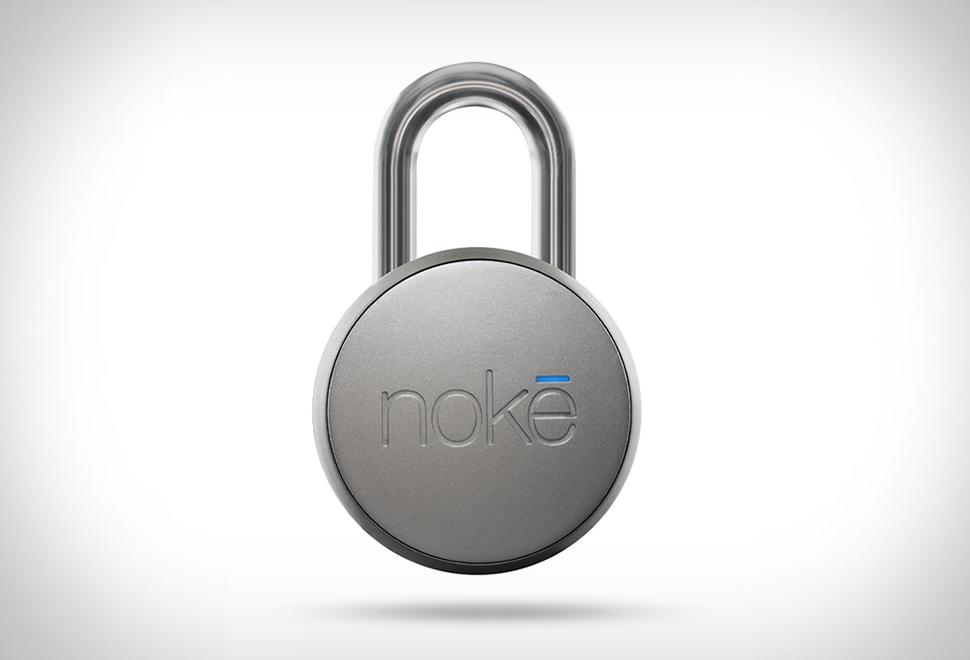 Noke Bluetooth Padlock | Image