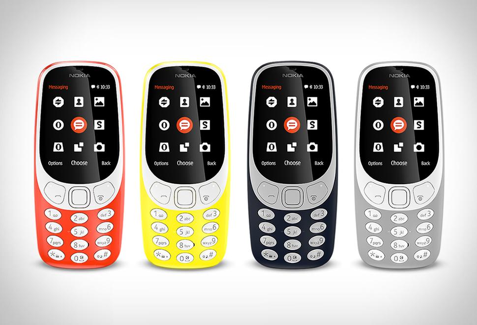 NOKIA 3310 | Image
