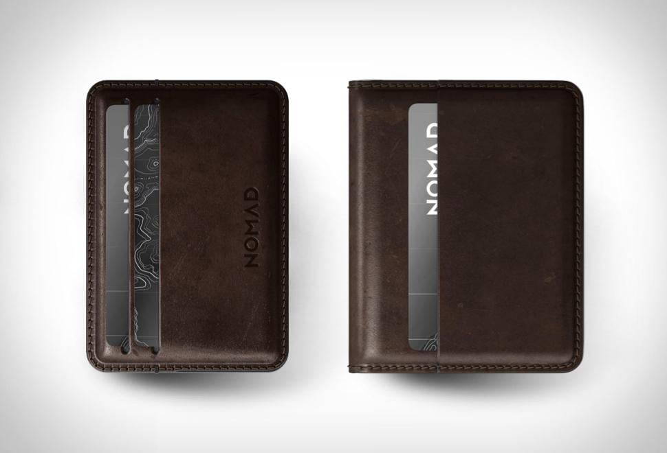 Nomad Wallets | Image