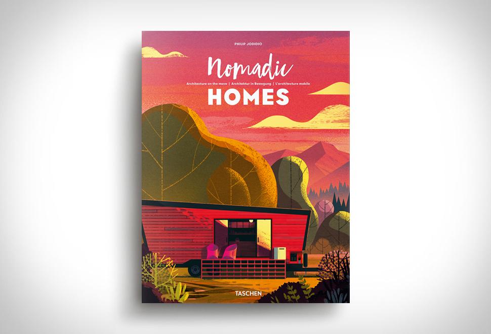 NOMADIC HOMES | Image