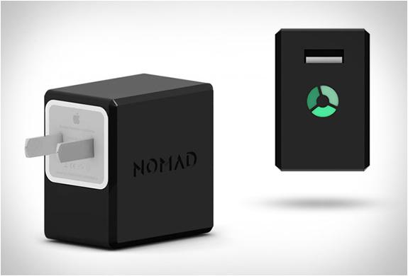 Nomadplus | Image