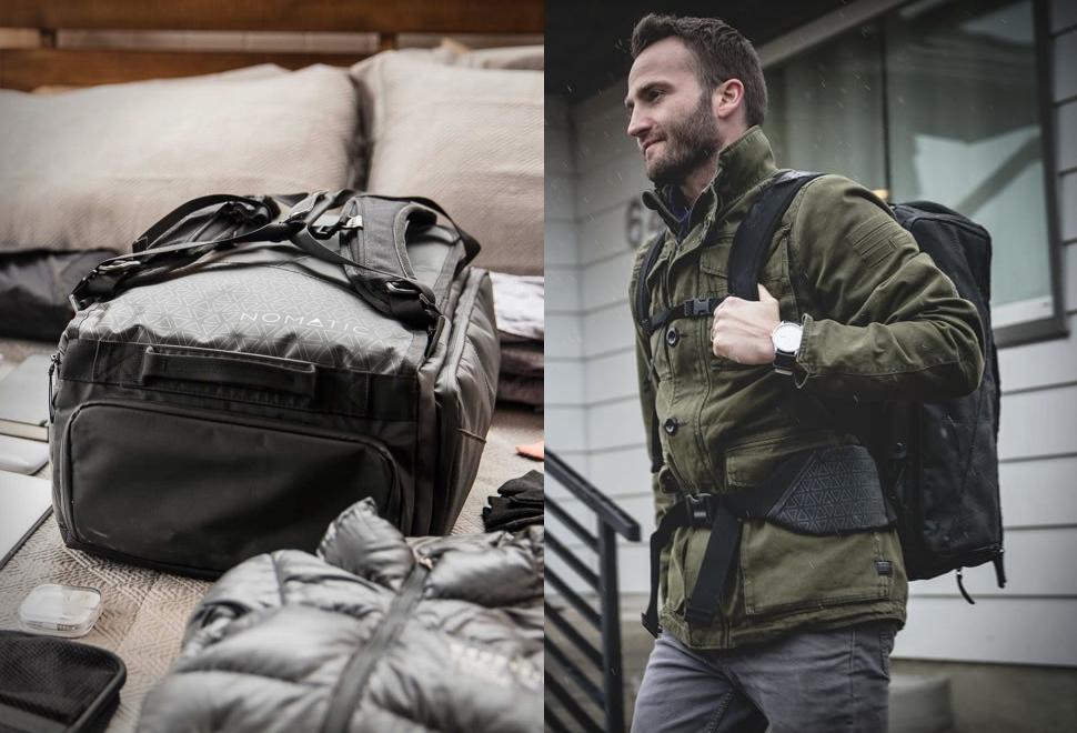 Nomatic Travel Bag | Image