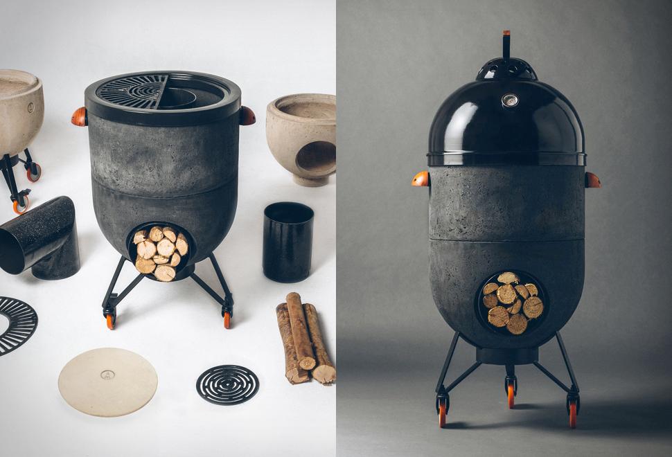 Noori Modular Grill | Image