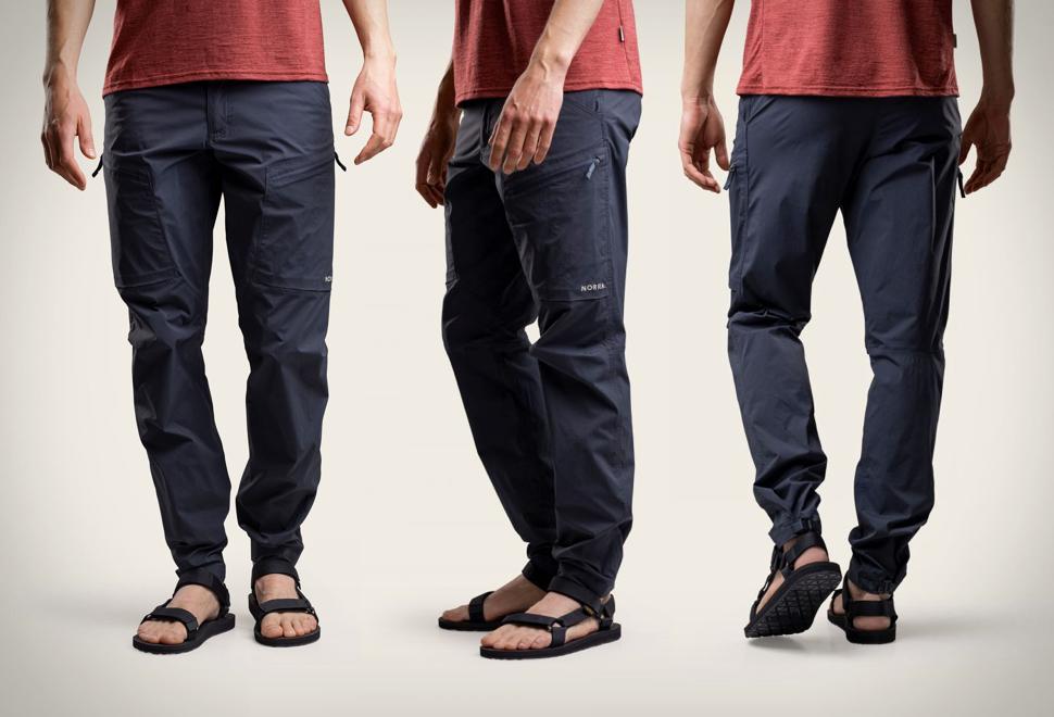 NORRA LIND OUTDOOR PANTS | Image