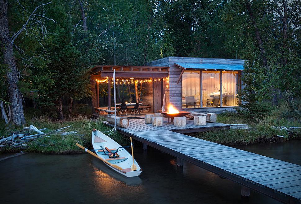 Northshore Cabin | Image