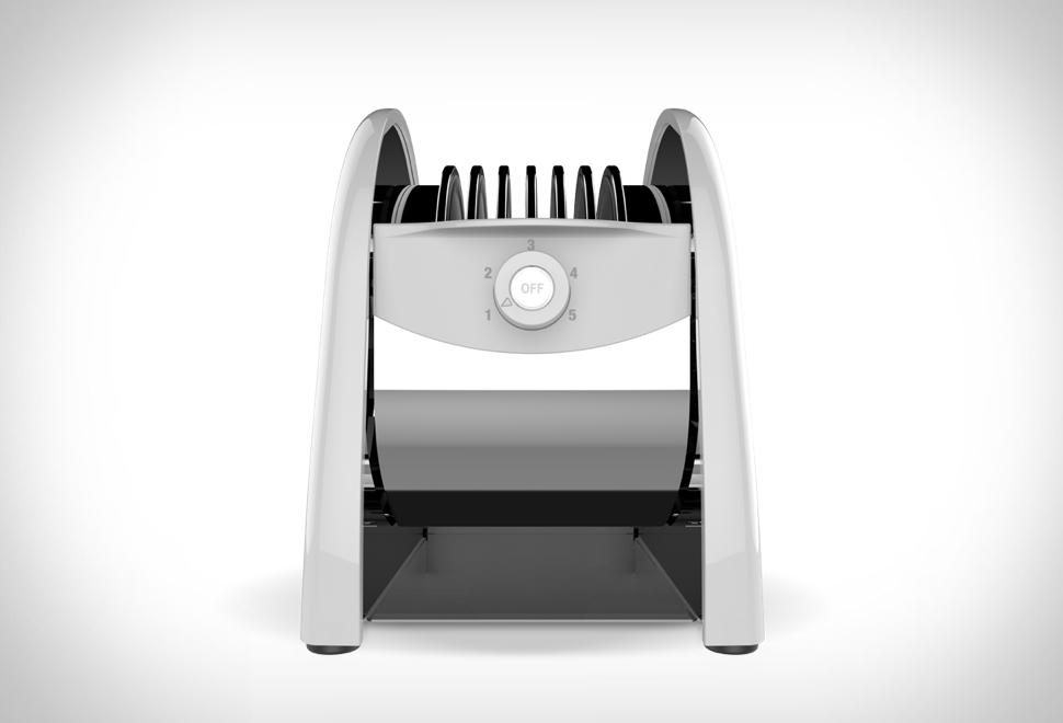 Nuni Tortilla Toaster | Image