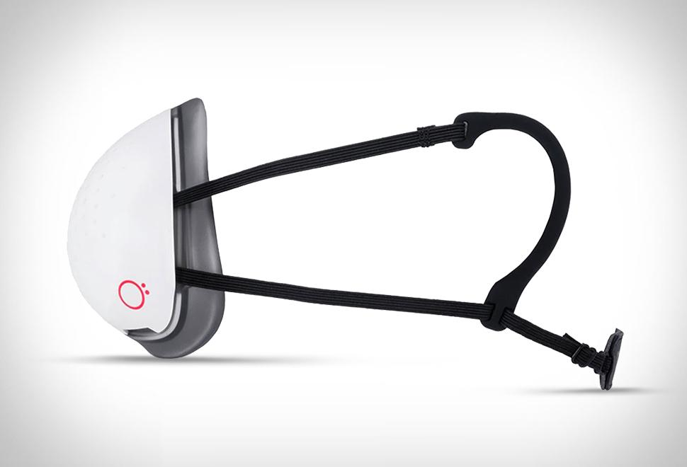 O2 Curve Mask | Image