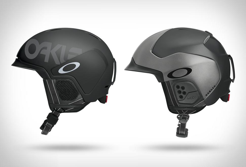 Oakley Snow Helmets | Image