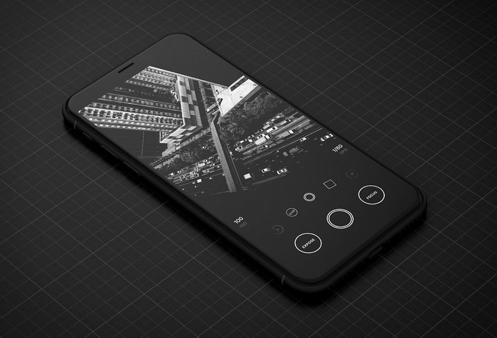 Obscura 2 Manual Camera App | Image